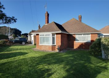 3 bed bungalow for sale in Sandown Avenue, Goring-By-Sea, Worthing, West Sussex BN12