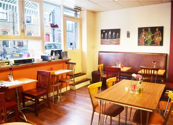 Thumbnail Restaurant/cafe to let in Greys Inn Road, London