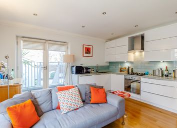 Thumbnail 2 bed flat for sale in Balls Pond Road, London, London