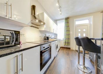 Thumbnail 1 bed terraced house for sale in Olive Street, Stacksteads, Bacup