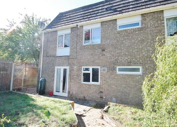 Thumbnail 1 bed maisonette for sale in Gershwin Road, Basingstoke