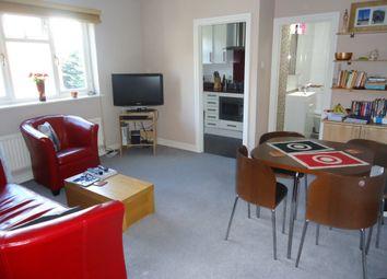 Thumbnail 1 bed flat to rent in B, Talbot Road, Highgate
