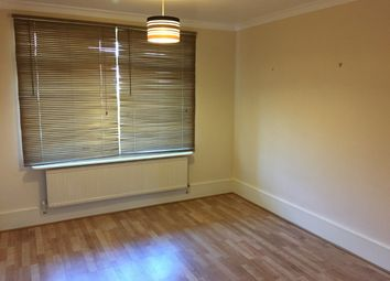 Thumbnail 1 bedroom flat to rent in Angel Road, Norwich