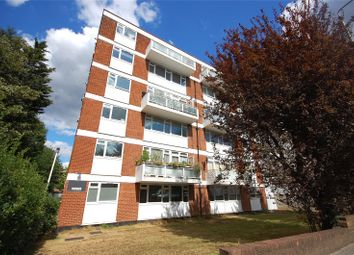 Thumbnail 2 bed flat to rent in Alan Lodge, Nether Street, Finchley