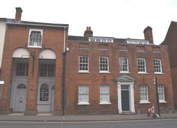 West Street, Farnham GU9. Office for sale