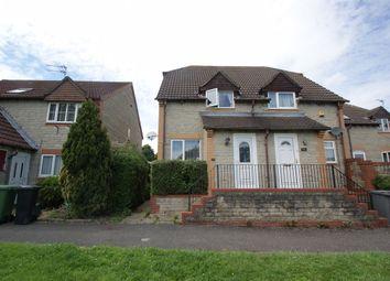 Thumbnail 2 bedroom property to rent in Belfry, Warmley, Bristol