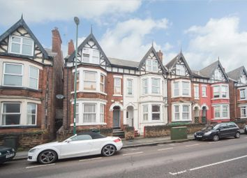 Thumbnail 3 bed town house for sale in Sneinton Hermitage, Sneinton, Nottingham