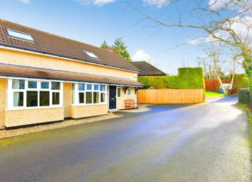 Thumbnail 3 bed semi-detached house for sale in Pannal Bank, Pannal, Harrogate