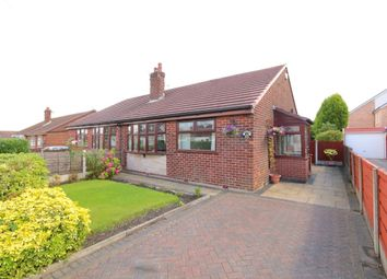 Thumbnail 2 bed bungalow for sale in Greengate Road, Denton, Manchester