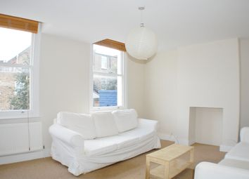 Thumbnail 4 bed duplex to rent in Chaldon Road, Fulham
