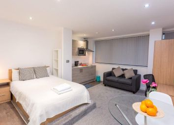 Thumbnail 1 bed flat to rent in Bracken House, Charles Street, City Centre, Manchester