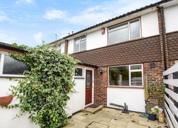Thumbnail 3 bed terraced house for sale in Bowmans Meadow, Wallington