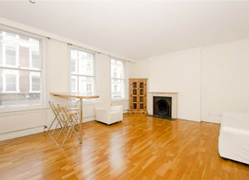 Thumbnail 1 bed flat for sale in Garrick Street, Covent Garden, London