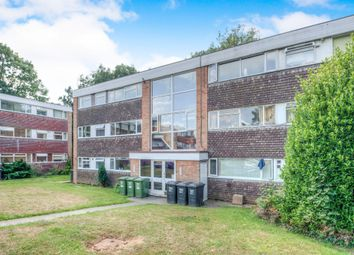 Thumbnail 3 bed flat for sale in Glover Street, Smallwood, Redditch