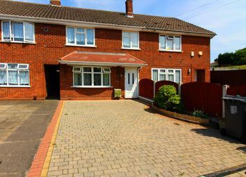 Thumbnail 3 bed terraced house for sale in Humphries Crescent, Bilston