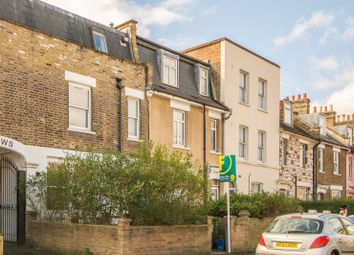 Thumbnail 1 bed flat for sale in Windus Road, Stoke Newington