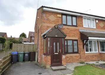 Thumbnail 2 bed property for sale in Ripon Hall Avenue, Bury, Greater Manchester
