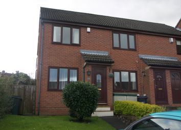 Thumbnail 2 bedroom terraced house for sale in Kipling Court, Swalwell, Newcastle Upon Tyne