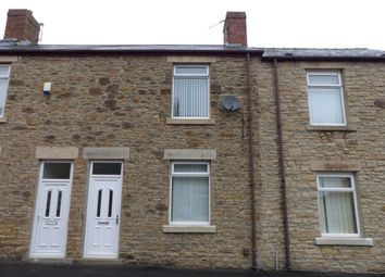 2 bed terraced house for sale in John Street, South Moor, Stanley DH9