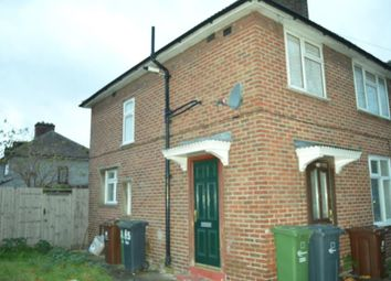Thumbnail 1 bed flat to rent in Parsloes Avenue, Dagenham