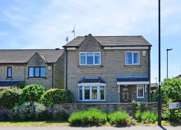 Thumbnail 4 bed detached house for sale in Plumbley Hall Mews, Mosborough, Sheffield