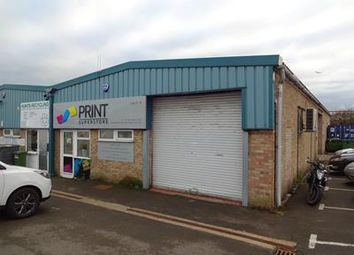 Thumbnail Light industrial to let in Unit 9 Windover Court, Windover Road, Huntingdon, Cambridgeshire