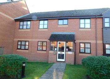 Thumbnail 2 bed property for sale in The Brickfields, Stowmarket