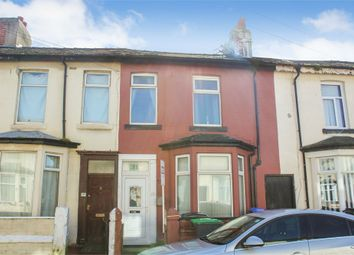 Thumbnail 3 bed terraced house for sale in Duke Street, Blackpool, Lancashire