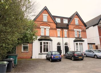 Thumbnail 2 bed flat for sale in Mayfield Road, Birmingham