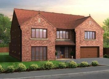 Thumbnail 5 bed property for sale in Morthen View, Wickersley, Rotherham