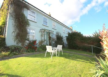 Thumbnail 6 bedroom detached house for sale in North Road, Saltash