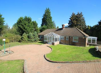 Thumbnail 3 bed detached house to rent in Goudhurst Road, Goudhurst, Kent
