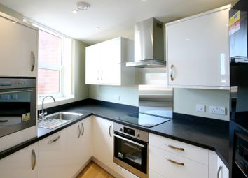 2 bed flat to rent in 9 Leopold Street, Sheffield S1