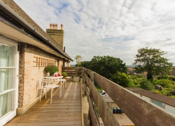 Thumbnail 2 bed flat for sale in 80 Belvedere Road, London