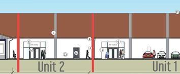 Thumbnail Retail premises to let in Eureka Trade Park, 554 Hessle Road, Hull