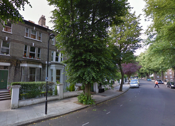 Thumbnail Studio to rent in Oppidans Road, Primrose Hill, London