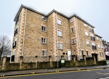 Thumbnail 2 bed flat for sale in Doncaster Road, Barnsley