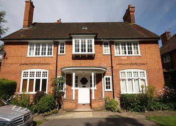 Thumbnail 1 bed flat to rent in Pixham Lane, Dorking