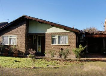 Thumbnail 3 bed bungalow for sale in Rowantree Road, Enfield