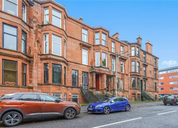 Thumbnail 2 bed flat for sale in 1/1, Niddrie Square, Glasgow, Lanarkshire