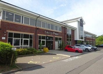 Thumbnail Office to let in First Floor, 2 Oakwood Court, Little Oak Drive, Sherwood Park, Nottingham
