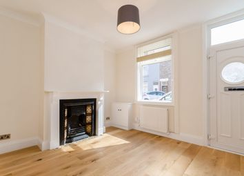 Thumbnail 2 bed terraced house to rent in Pembroke Street, York