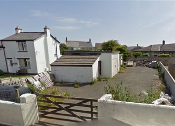 Thumbnail Land for sale in South View, Paynters Lane End, Redruth