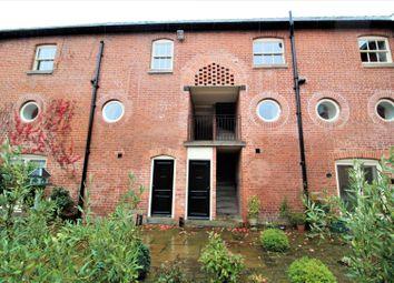 Thumbnail 2 bed flat for sale in Wynnstay Hall Estate, Ruabon, Wrexham