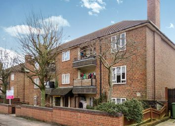 Thumbnail 3 bed flat for sale in Corran Way, South Ockendon