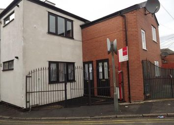 Thumbnail 2 bed property for sale in Welcroft Street, Stockport, Greater Manchester