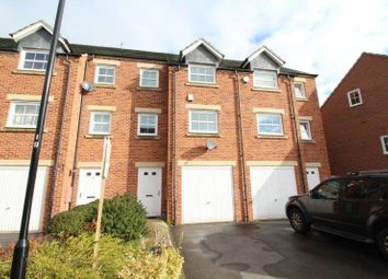 Thumbnail 4 bed town house to rent in Jefferson Way, Coventry