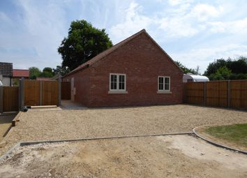 Thumbnail 2 bed bungalow for sale in Westgate Street, Shouldham, King's Lynn