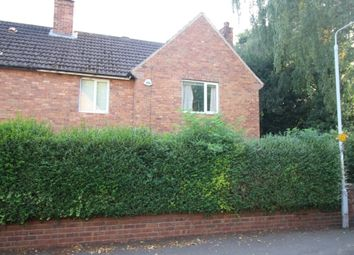 Thumbnail 3 bed property for sale in Church Street, Langold, Worksop