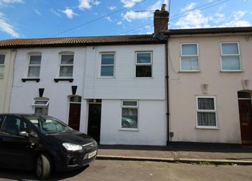 Thumbnail 2 bed terraced house for sale in Upper Elms Road, Aldershot